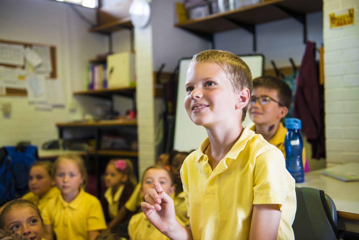 Bosmere Primary